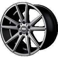 Fondmetal 182H STC-10 Titanium Wheels