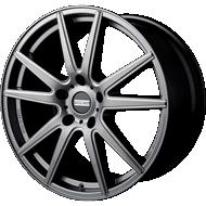 Fondmetal 182HM STC-10 Titanium Milled Wheels
