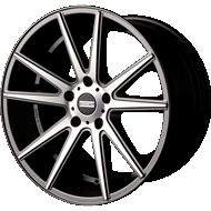 Fondmetal 182MH  STC-10 Titanium Machined Wheels