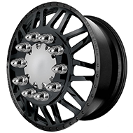 American Force LIBERTY Black Wheels