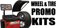 Wheel & Nitto Tire Kits