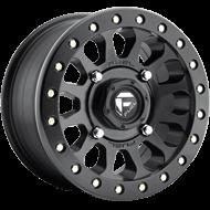 Fuel Wheels<br /> D920 Vector Bead Lock Matte Black