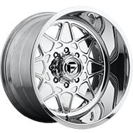 Fuel Wheels FF18 Polished