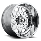 Fuel Wheels <br /> FF18 Polished