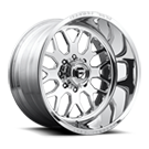 Fuel Wheels <br /> FF19 Polished