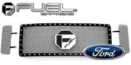 Ford <br /> Fuel Grilles