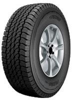 Fuzion A/T Tires