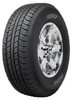 Fuzion SUV OWL Tires