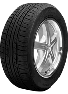Fuzion Touring BL Tires