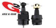 G2 Axle & Gear Dana 30 or 44 Axle Heavy Duty Ball Joints <br /> Wrangler and Cherokee