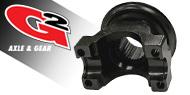 G2 Axle & Gear Forged Pinion Yoke