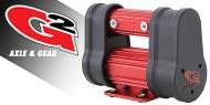 G2 Axle & Gear Mini Compressor