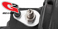 G2 Axle & Gear Core 44 Plug Kits