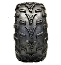 GBC Motorsports<br /> After Burn ATV Tires
