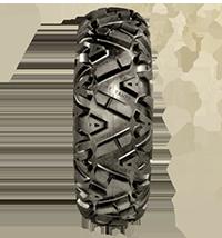 GBC Motorsports<br /> Dirt Tamer ATV Tires