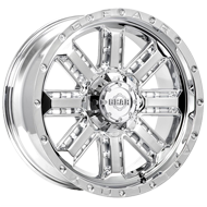 723C Nitro Wheels <br > Chrome Plated