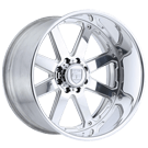 F70P Forged Wheels <br/>Polished