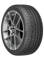 General G-MAX AS-05 Tires