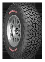 General Grabber X3 Tires