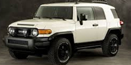 Old Man Emu <br>Toyota FJ Cruiser