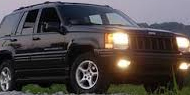 Old Man Emu <br>Jeep Grand Cherokee ZJ