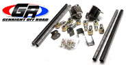GenRight Suspension 4 Link Rear Kit