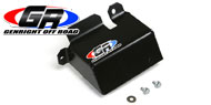GenRight Steering Box Skid Plates