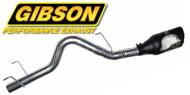 Metal Mulisha <br>Gibson Exhaust Systems