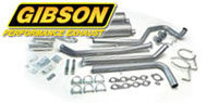 Motorhome <br>Gibson Exhaust Systems