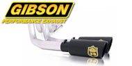 Deegan 38 Dual Sport <br>Gibson Exhaust Systems