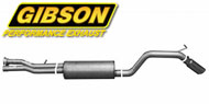 Swept Side <br>Gibson Exhaust Systems
