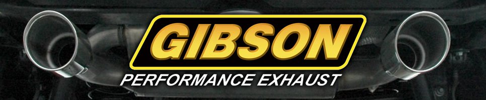 Gibson Performance 61-1048 Metal Mulisha Exhaust Tip