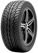 General GMAX AS 03 Tires
