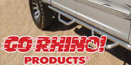 How Rhino Can Your Truck Go?