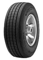 Goodyear Unisteel <br>G614 RST Tires