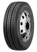 GoodYear G947 RSS Armor MAX Tires
