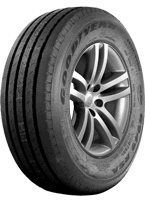Goodyear G949<br /> RSA Armor Max<sup>®</sup> Tires