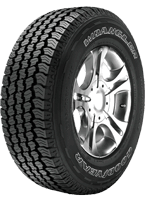 Goodyear WRANGLER<sup>®</sup> <br>ARMORTRAC<sup>™</sup> Tires