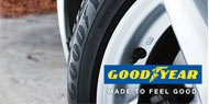How Modern Technology Boosts the Efficiency of Goodyear Tires