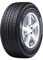 Goodyear Assurance<sup>®</sup><br /> CS Fuel Max<sup>®</sup> Tires