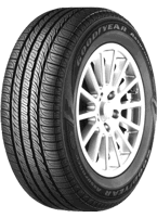 Goodyear Assurance<sup>®</sup><br /> ComforTred<sup>®</sup> Tires