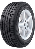 Goodyear Assurance<sup>®</sup> <br>Fuel Max<sup>®</sup> Tires