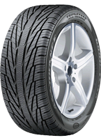GoodYear Assurance TripleTred Tires