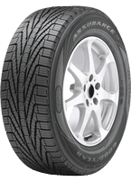 Goodyear Assurance<sup>®</sup> CS<br />  TripleTred<sup>™</sup> Tires