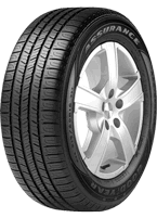 Goodyear Assurance<sup>®</sup><br /> All Season Tires
