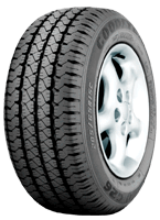 GoodYear<br /> Cargo G26 Tires
