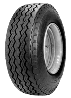 Goodyear <br>Custom Hi-Miler<sup>™</sup> SS Tires