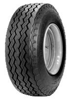 GoodYear Custom Hi-Miler SS Tires