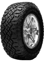Goodyear Wrangler<sup>®</sup><br />  DuraTrac<sup>®</sup>  Tires