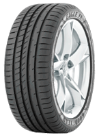 GoodYear<br /> Eagle<sup>®</sup> F1 Asymmetric 2